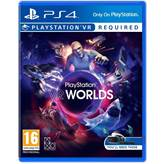 Igra za PlayStation 4, VR Worlds VR PS4