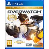 Igra za SONY PlayStation 4, Overwatch PS4 GOTY