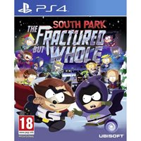 Igra za SONY PlayStation 4, South Park: The Fractured but Whole Standard Edition PS4