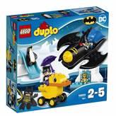 LEGO 10823, Duplo, Batwing Adventure, pustolovina u Batwingu