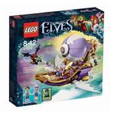 LEGO 41184, Elves, Aira's Airship and the Amulet Chase, Airin leteći brod i potraga za amajlijom