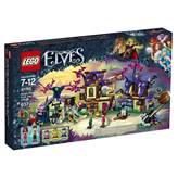 LEGO 41185, Elves, Magic Rescue from the Goblin Village, magično spašavanje iz sela goblina