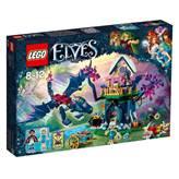 LEGO 41187, Elves, Rosalyn's Healing Hideout, Rosalyno skriveno lječilište