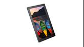 """Tablet računalo LENOVO Tab 3+ X70F ZA0X0089BG, 10"""" FHD multitouch, QuadCore, 2GB, 16GB, microSD, kamera, WiFi, BT, Android, plavo"""