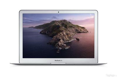"Prijenosno računalo APPLE MacBook Air 13,3"" mqd32cr/a / DualCore i5 1.8GHz, 8GB, 128GB SSD, HD Graphics, HR tipkovnica, srebrno"