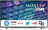 "LED TV 40"" SHARP LC-40CFG6352E, Full HD, DVB-T2/C/S2, SMART TV, Active Motion 400Hz, hotel mode, A+"