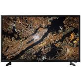 """LED TV 40"""" SHARP LC-40FG3242E, Full HD, DVB-T2/C/S2,  Active Motion 100Hz, hotel mode, A+"""