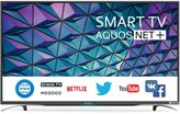 """LED TV 49"""" SHARP LC-49CFG6352E, Full HD, DVB-T2/C/S2, SMART TV, Wi-Fi,  Active Motion 400Hz, hotel mode, A+"""