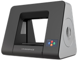 3D Printer PANOSPACE One, PLA, USB