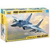Maketa ZVEZDA, Russian Fighter MiG-29 SMT, 1:72