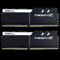 Memorija PC-32000, 16 GB, G.SKILL Trident Z, F4-4000C18D-16GTZKW, DDR4 2133MHz, kit 2x8GB