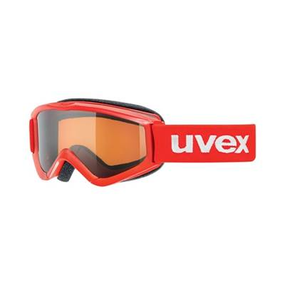 Dječje skijaške naočale UVEX Speedy pro red
