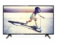 LED TV 32'' PHILIPS 32PHS4012, HD Ready, DVB-T2/C/S2, HDMI, USB, energetska klasa A