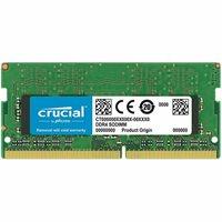 Memorija SO-DIMM PC-19200, 8GB, CRUCIAL CT8G4SFD824A, DDR4 2400MHz