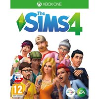 Igra za MICROSOFT XBOX One, The Sims 4