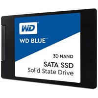 "SSD 1000.0 GB WESTERN DIGITAL Blue, WDS100T2B0A, SATA 3, 2.5"", 560/530 MB/s"