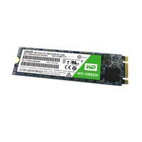 SSD 240.0 GB WESTERN DIGITAL Green, WDS240G1G0B, SATA 3, M.2, 540/465 MB/s