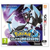 Igra za NINTENDO 3DS, Pokemon Ultra Moon 3DS