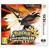 Igra za NINTENDO 3DS, Pokemon Ultra Sun 3DS