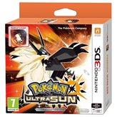 Igra za NINTENDO 3DS, Pokemon Ultra Sun Steelbook Edition 3DS