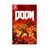 Igra za NINTENDO Switch, Doom Switch