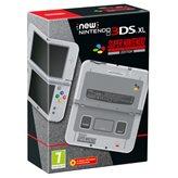 Igraća konzola NINTENDO 3DS XL Limited Edition, SNES