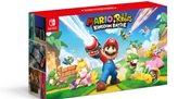 Igraća konzola NINTENDO Switch, Red & Blue Joy-Con, Mario & Rabbids Kingdom Battle