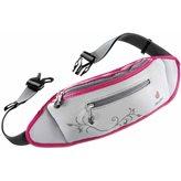 Pojasna torbica DEUTER Neo Belt II, bijelo/roza