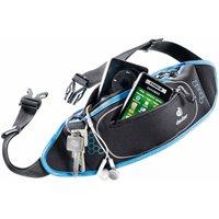 Pojasna torbica DEUTER Neo Belt II, crno/plava