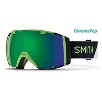 Skijaške naočale SMITH I/O zelene