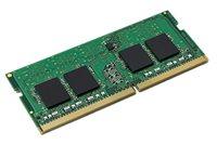 Memorija SO-DIMM PC-19200, 4 GB, KINGSTON KVR24S17S6/4, DDR4 2400MHz