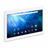 "Tablet računalo TREKSTOR SurfTab breeze 10.1 3G, 13.3"" multitouch FHD IPS, QuadCore Cortex A7 1.3Hz, 2GB, 16GB flash, WiFi, microSD, microUSB, Android 6.0, bijelo"