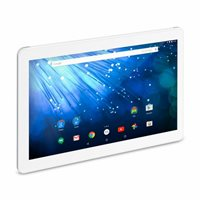 "Tablet računalo TREKSTOR SurfTab breeze 10.1 3G, 13.3"" multitouch FHD IPS, QuadCore Cortex A7 1.3Hz, 2GB, 16GB flash, WiFi, microSD, microUSB, Android 6.0, bijelo"