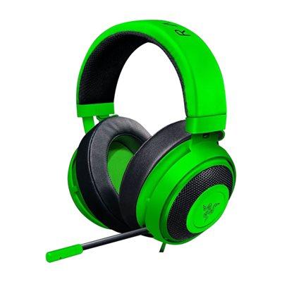 Slušalice RAZER Kraken PRO V2 Oval, zelene