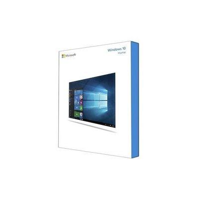 MICROSOFT Windows 10 Home, 32-bit/64-bit, Engleski, Retail, USB, KW9-00478