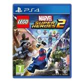Igra za SONY PlayStation 4, Lego Marvel Super Heroes 2 PS4