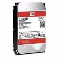 """Tvrdi disk 10000.0 GB WESTERN DIGITAL Red, WD100EFAX, SATA6, 256MB cache, 5400okr./min, 3.5"""""""