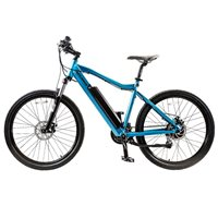 Električni bicikl XPLORER Blade, vel.19˝, kotači 26˝ plavi