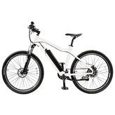 Električni bicikl XPLORER Blade, vel.19˝, kotači 27,5˝ bijeli