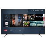 "LED TV 43"" TCL U43P6006, DVB-T2/C/S2, Smart TV,Ultra HD (4K), WiFi, A"