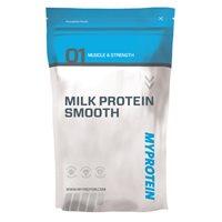 Protein MYPROTEIN Mlik smooth, 2,5kg, bez okusa