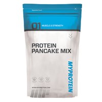 Protein MYPROTEIN Pancake mix, 0,5kg. Čokolada