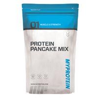 Protein MYPROTEIN Pancake mix,0,5kg. Bez okusa