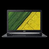 Prijenosno računalo ACER Aspire 7 NX.GP8EX.036 / Core i5 7300HQ, 8GB, 1000GB + SSD 128GB, GeForce GTX 1050, 15.6'' LED FHD, kamera, G-LAN, HDMI, USB 3.0, Linux, crno