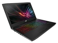 Prijenosno računalo ASUS Rog Strix GL503VS-EI028 / Core i7 7700HQ, 16GB, SSD 512GB, GeForce GTX 1070, 15.6'' IPS FHD, G-LAN, HDMI, BT, USB-C, Windows 10, crno