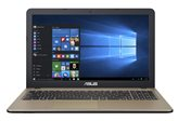 Prijenosno računalo ASUS VivoBook 15 X540UA-DM029 / Core i5 7200U, 8GB, SSD 256GB, HD Graphics, 15.6'' IPS FHD, HDMI, BT, USB 3.0, Linux, smeđe + Logitech H150
