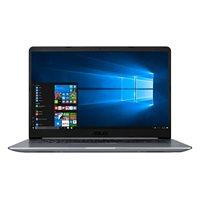 Prijenosno računalo ASUS VivoBook S15 S510UN-BQ133R / Core i7 8550U, 16GB, SSD 256GB, GeForce MX150, 15.6'' FHD, HDMI, BT, USB-C, Windows 10 Pro, sivo
