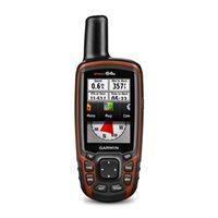 Ručni GPS GARMIN GPSMAP 64S