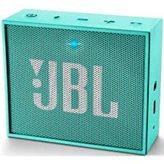 Zvučnik JBL Go, bluetooth, tirkizni