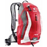 Biciklistički ruksak DEUTER Race 10L, crveni